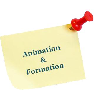 Animation / Formation