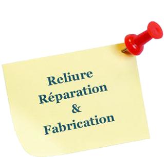 Réparation & Fabrication